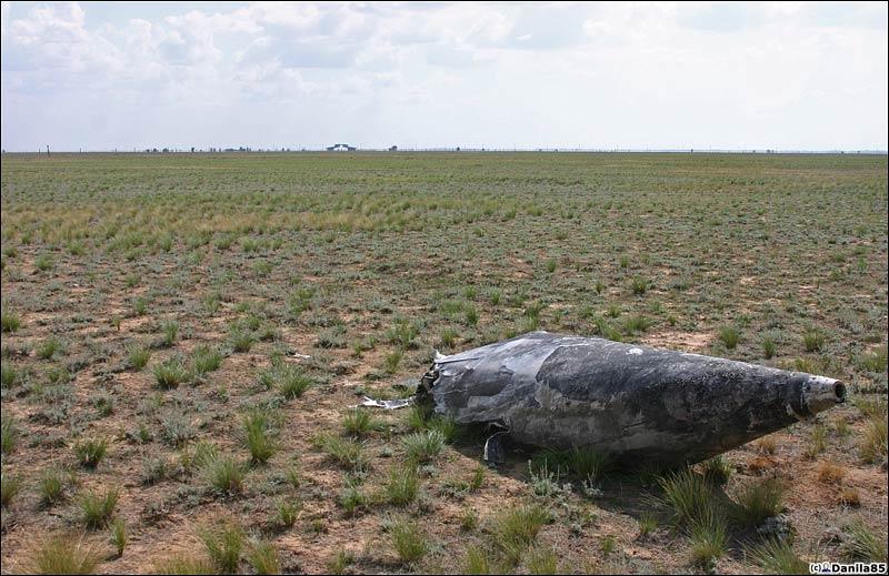 Секретная российская база, где прячут сбитые НЛО и выживших пришельцев