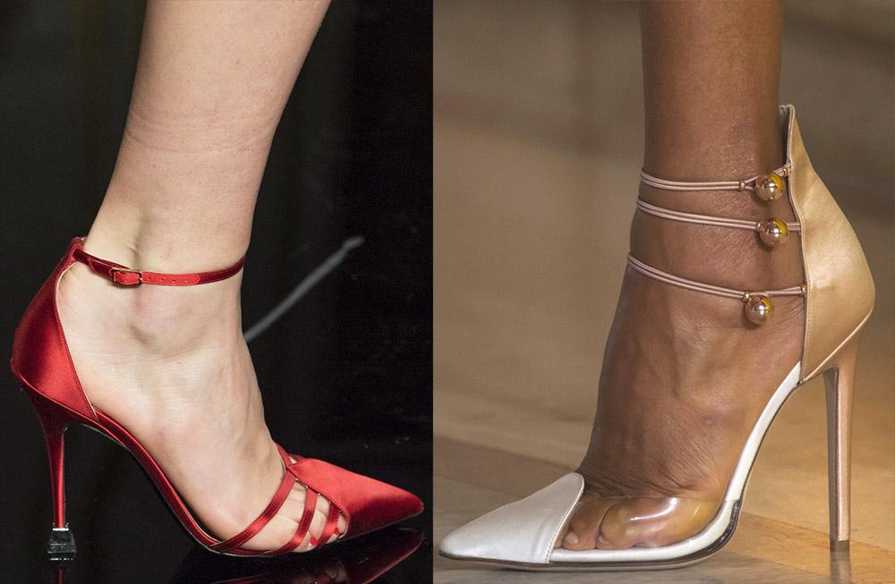 Женские туфли 2019 – главные модные тенденции
