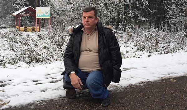 В Одессу прибыл теплоход с Н…