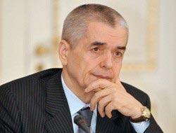 Г.Онищенко санитарному врачу наплевать на Конституцию России из-за откатов?