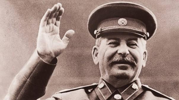 """Как Сталин разгромил """"пятую колонну"""""""
