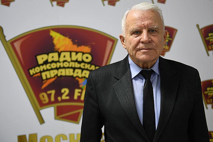Заслуженный пилот СССР Олег Смирнов: «Надо рассматривать все версии, включая отказ техники и теракт»