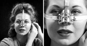 15 странных вещей, которыми пользовались наши предки