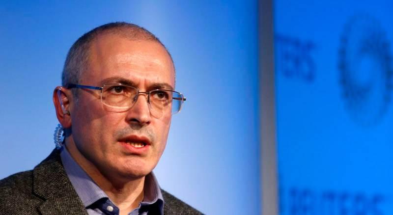 """""""Шататели"""" режима. Зачем Ходорковский собирает оппозицию в Праге"""