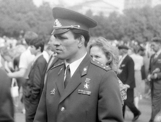 Александр Попрядухин - засек…