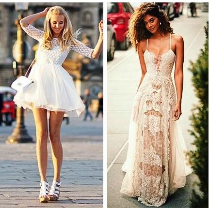 10 платьев, которые стоит иметь в гардеробе каждой женщине