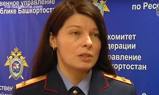 ВБашкирии при столкновении ж/д составов погибли трое, СКначал проверку