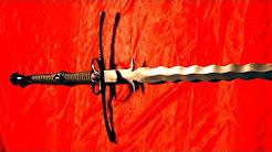 10 самых знаменитых мечей, о которых слагали легенды
