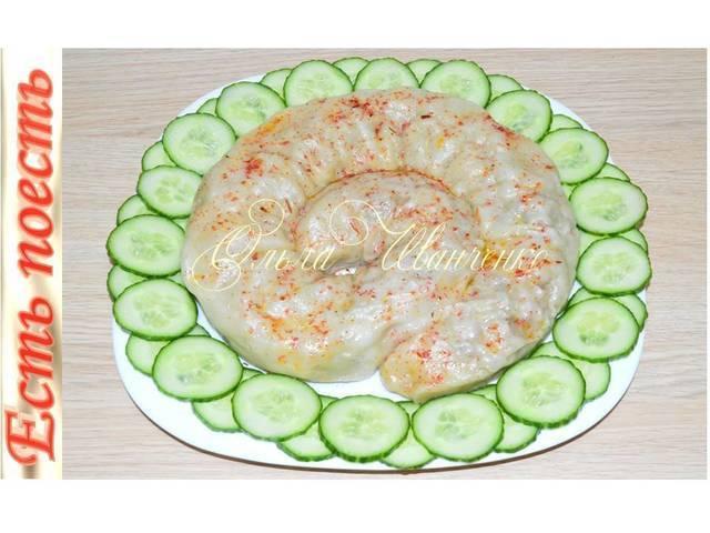 Фото к рецепту: Любимый ханум на ужин
