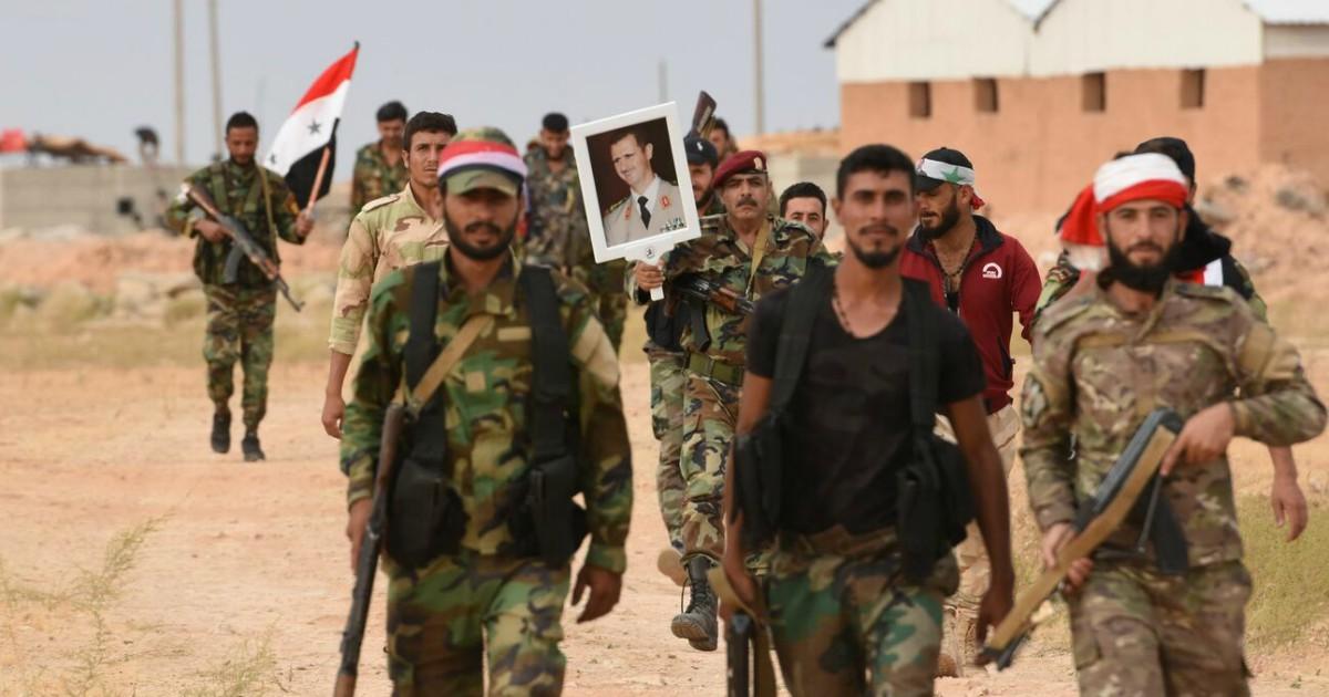 Сирия: Кто и против кого на самом деле воюет в Курдистане