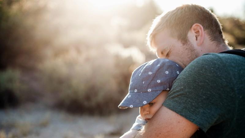 6 вещей, которые ребёнок может получить только от отца истории, отцовская любовь, отцы