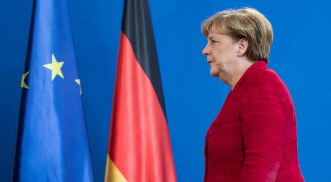 Момент истины для Меркель
