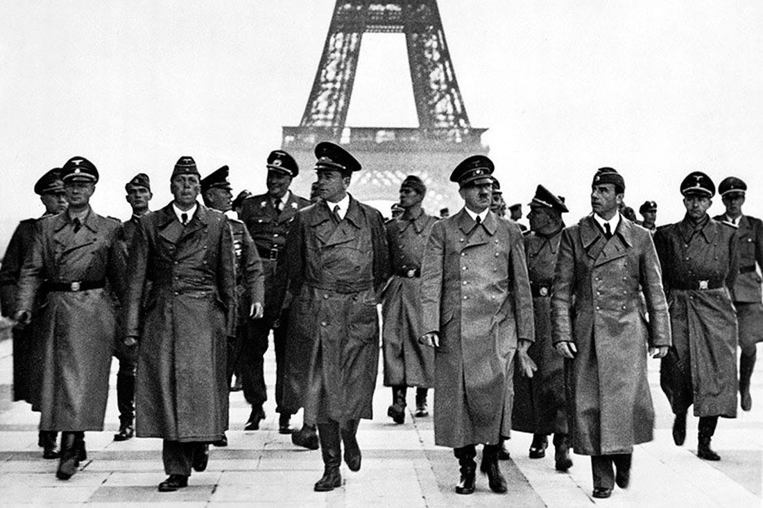 17 фактов Второй Мировой, о которых вы не знали