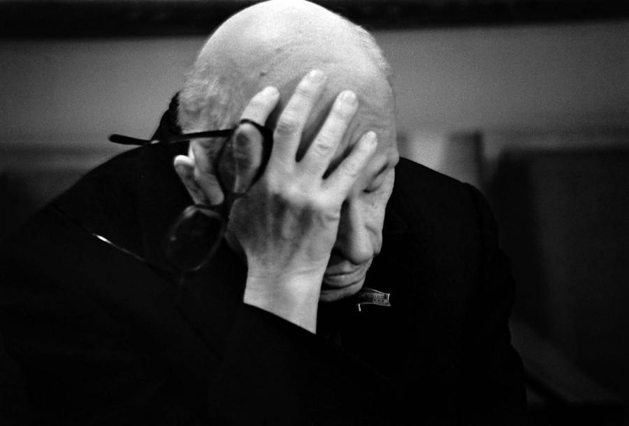 "Миф об ""отце русской демократии"" Андрее Сахарове"