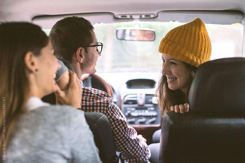 Блог: почему с возрастом так трудно заводить друзей