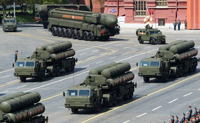 Svenska Dagbladet: российское оружие, которое изменит баланс сил