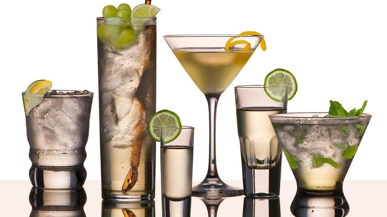 Смешивать или нет алкогольные напитки?