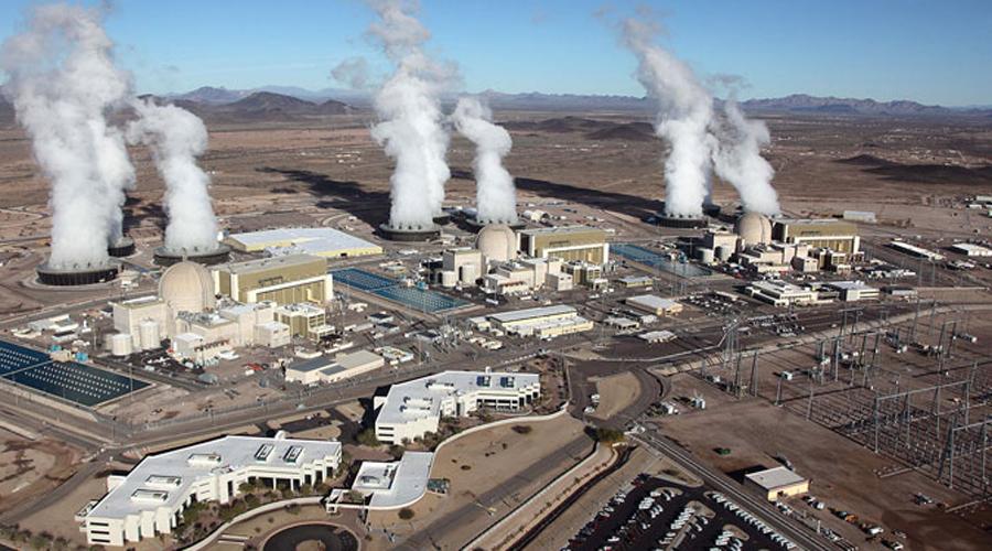 Самые мощные в мире электростанции