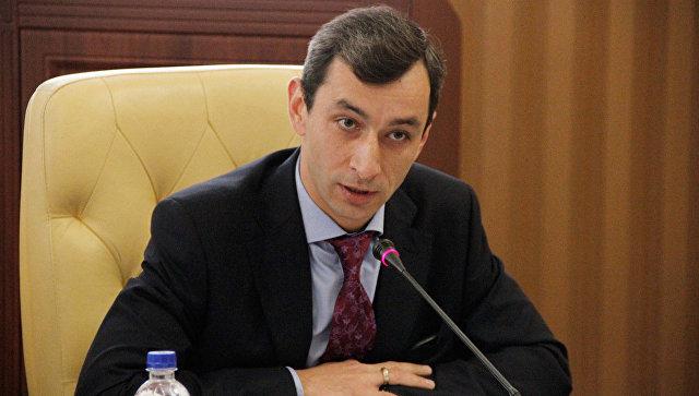 Главного борца с монополиями в Крыму нашли мертвым