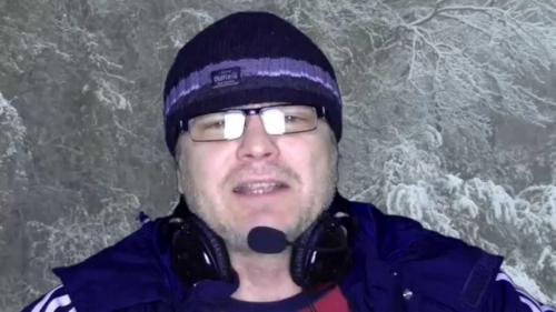 Литовец просит прощения у русских. Простим? (видео)