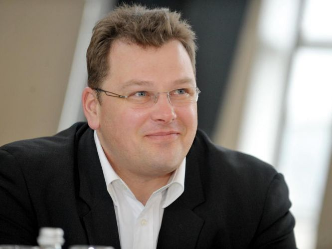 Латвийский банкир назвал рус…