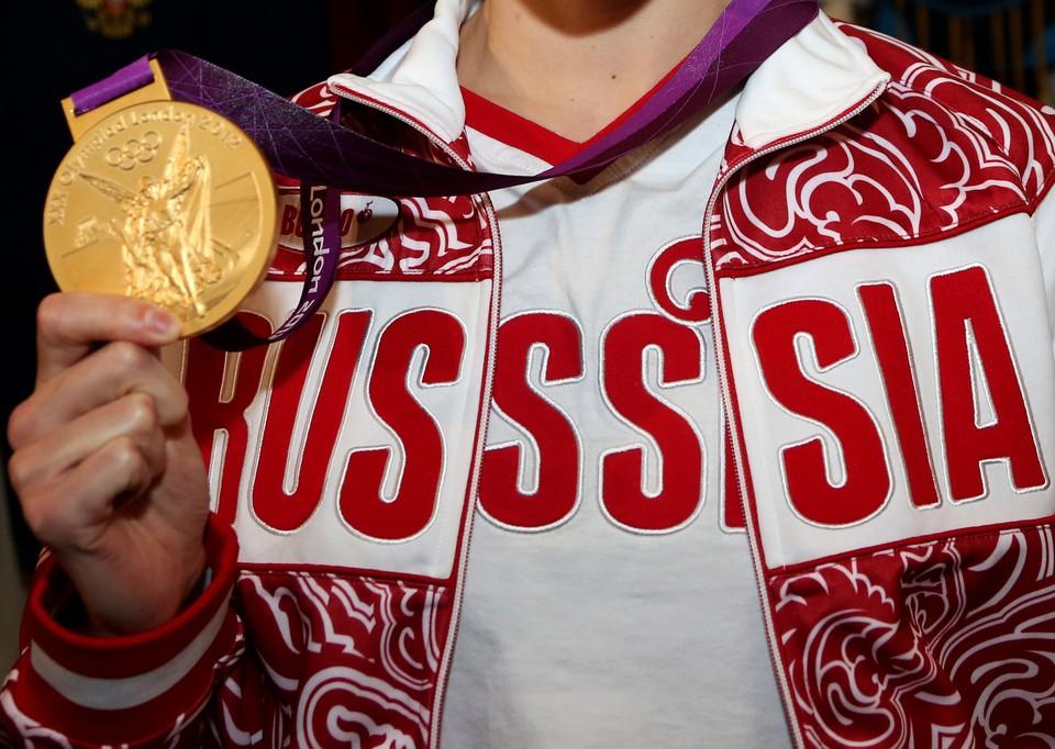 Уличенные в допинге российск…