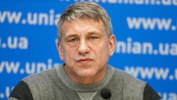 Насалик рассказал о отторжении Донбасса