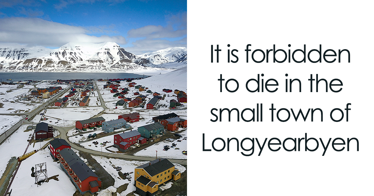 Peculiar Facts About Norway You Probably Didn't Know