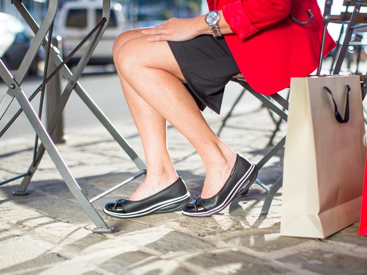 Немецкие бренды обуви: список лучших марок