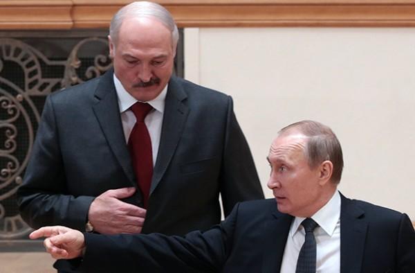 Сколько стоит дружба России и Белоруссии?