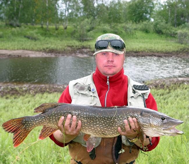 липецкую рыбалку только фото