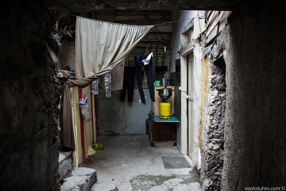 Трущобы Еревана. Армянская жесть как она есть