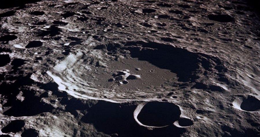 В НАСА много лет скрывали «страшную» тайну Луны