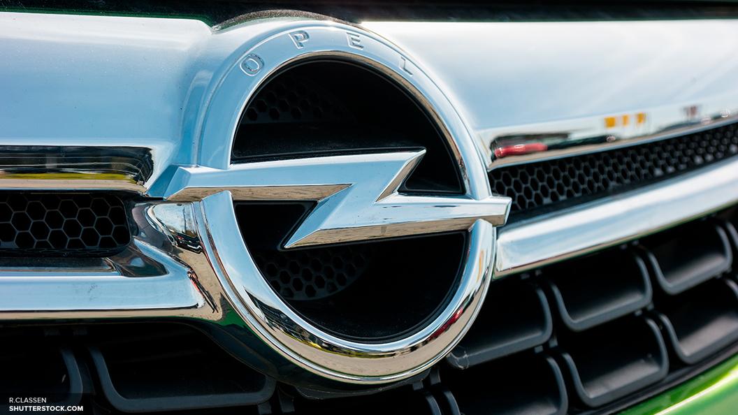 Стало известно, когда Opel вернется в Россию
