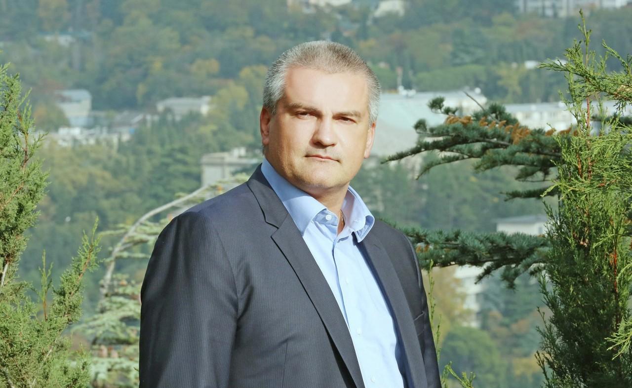 Аксёнов рассказал о впечатлениях украинских туристов от Крыма