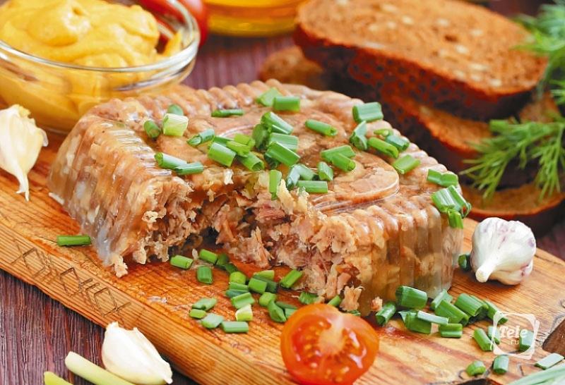 Русская кухня: пища наша — не только щи да каша