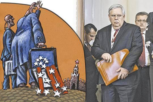 Майдан за рубли: США решили прекратить поддерживать оппозицию в России