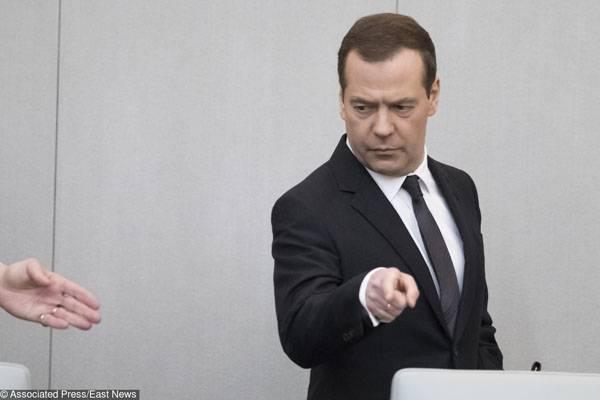 Дмитрий Медведев: Создаётся новая ТОР на Курилах
