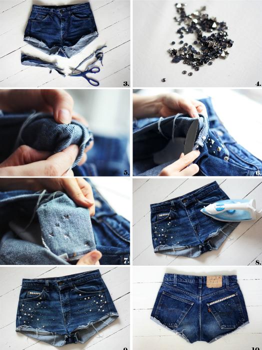 Как сделать модные фото