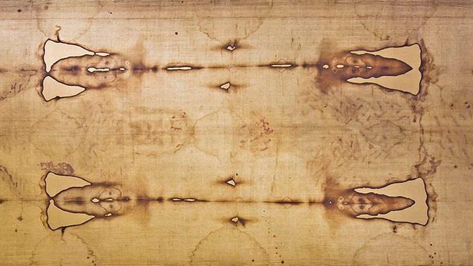 Ученые обнаружили доказательство подлинности Туринской плащаницы