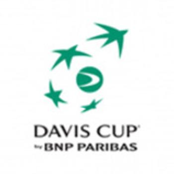 Стал известен окончательный состав сборной России на матч Кубка Дэвиса