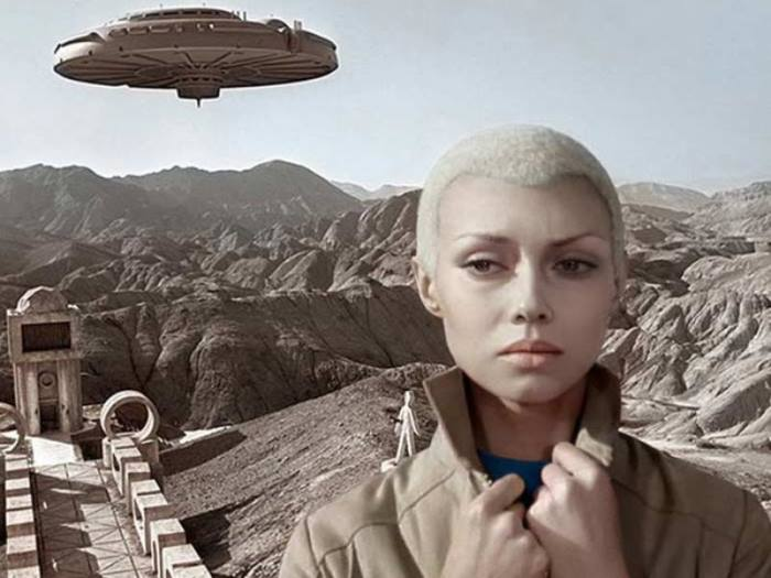 Кадр из фильма *Через тернии к звездам*, 1980 | Фото: ispaceman.ru