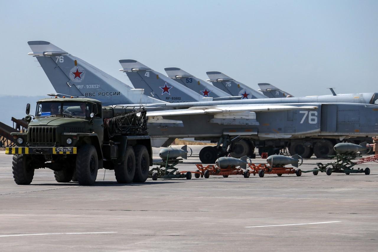 Следующая демонстрация силы Россией может произойти в Йемене