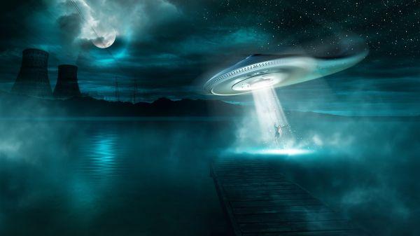 Новая гипотеза внеземного происхождения человечества