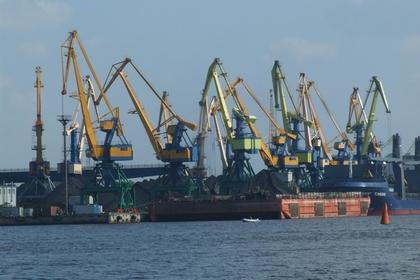 Латвия заметила российский корабль вблизи своих границ