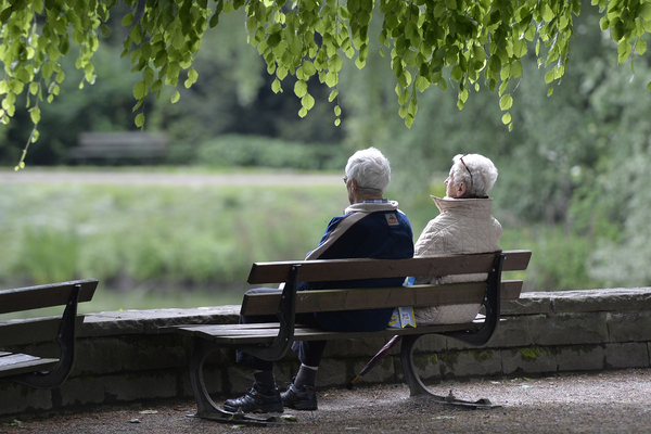 Гейропа окончательно сгнила: В Италии понизили пенсионный возраст