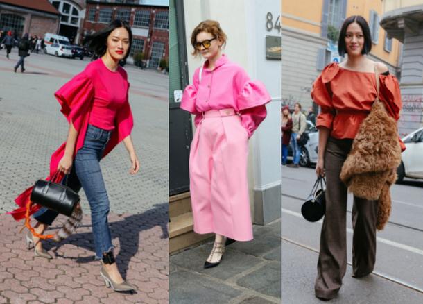 Модные луки «весна 2018»: 15 лучших образов для женщин