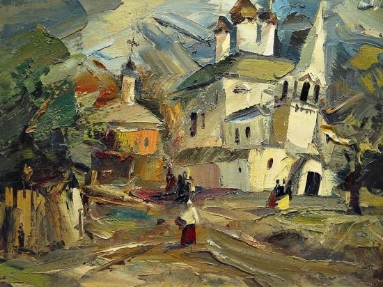 художник Иван Агеев картины – 06