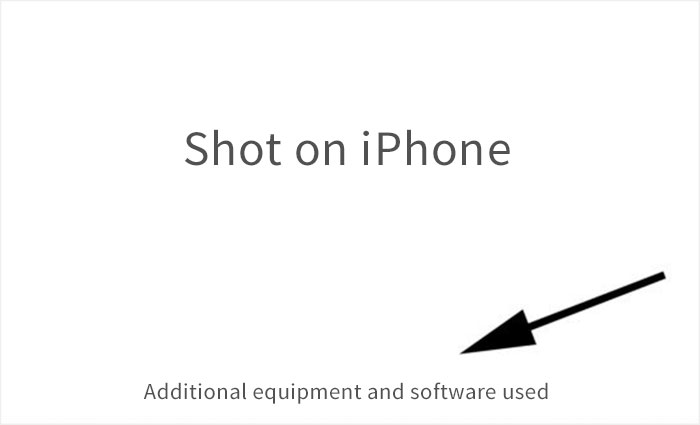 "The Truth Behind ""Shot On iPhone"" Ads Revealed"