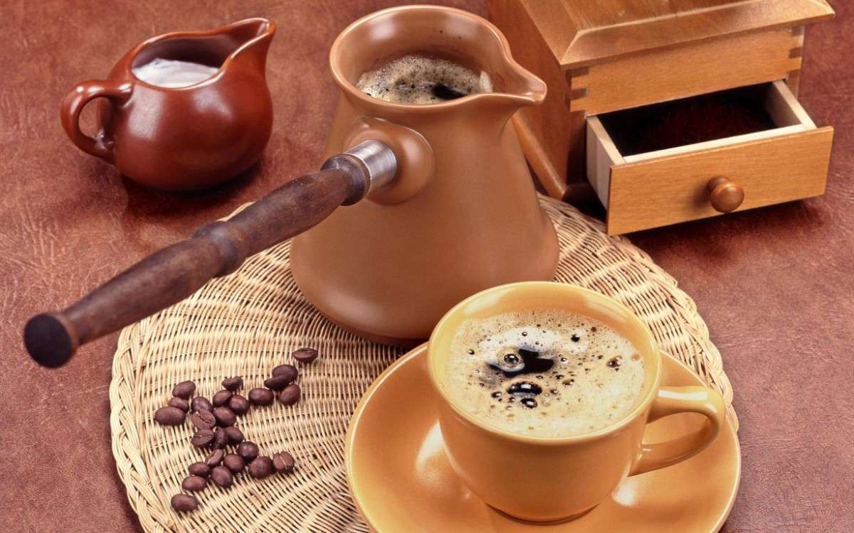 Чистая вода завтрак, кофе, совет